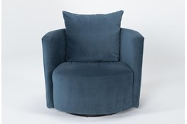 Twirl Swivel Accent Chair