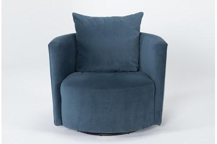 Twirl Swivel Accent Chair - Main