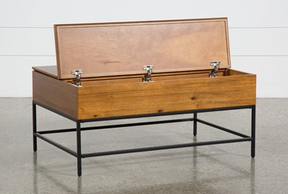 Hollis Lift Top Coffee Table