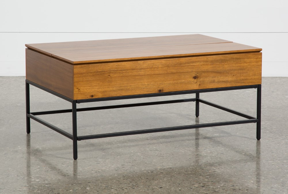 Hollis Lift-Top Coffee Table