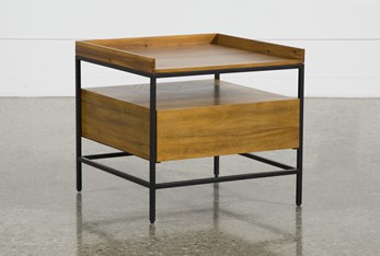 Hollis End Table