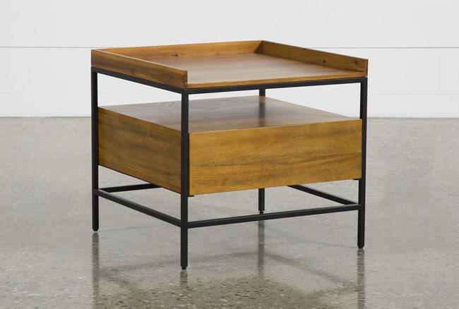 Hollis End Table - 360