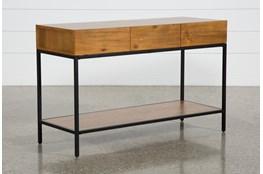 "Hollis 48"" Sofa Table"