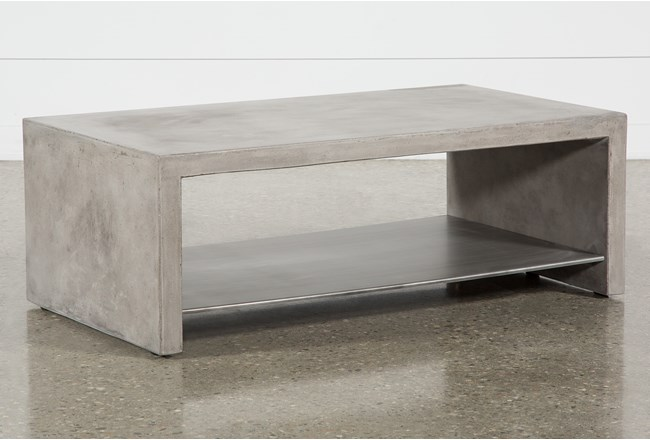 Ultra Coffee Table - 360