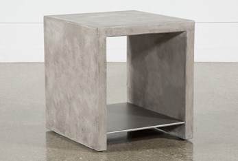 Ultra End Table