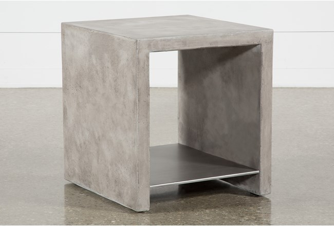 Ultra End Table - 360