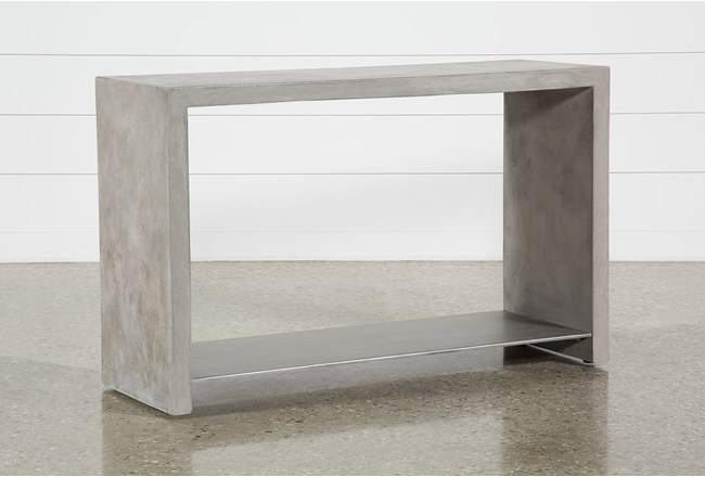 Ultra Sofa Table - 360