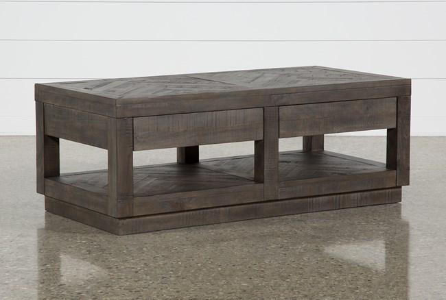 Harrison Coffee Table - 360