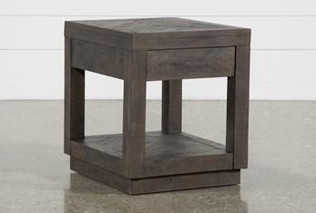 Harrison End Table
