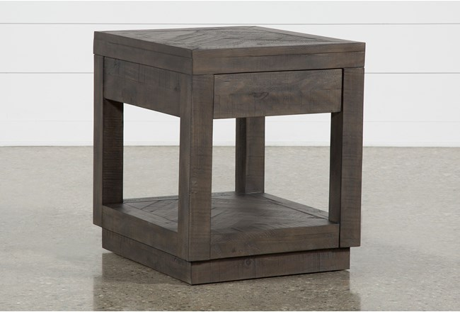 Harrison End Table - 360
