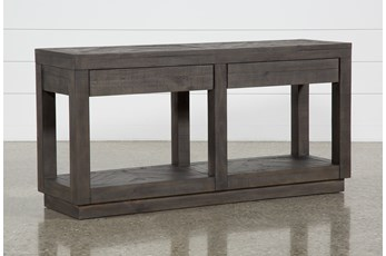 "Harrison 60"" Sofa Table"