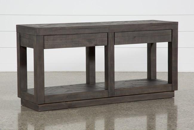 Harrison Console Table - 360