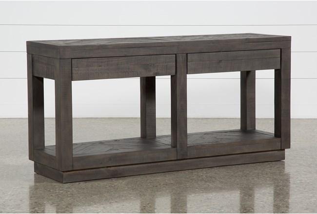Harrison Sofa Table - 360