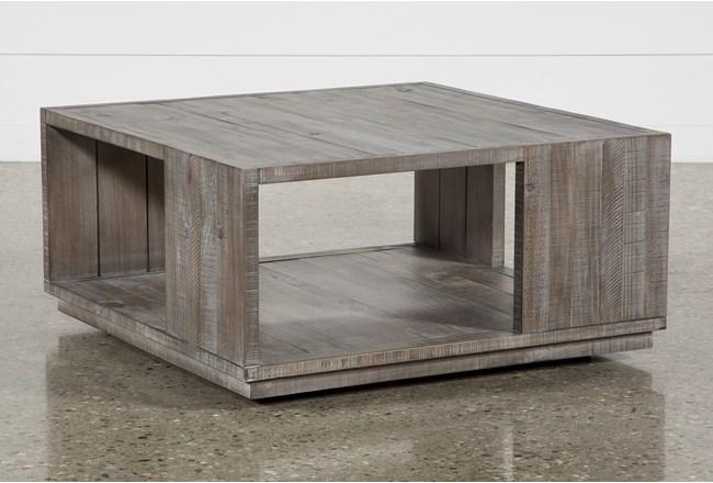 Lorraine Coffee Table - 360