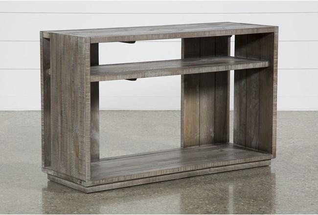 Lorraine Sofa Table - 360
