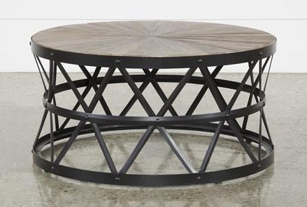 Dino Coffee Table