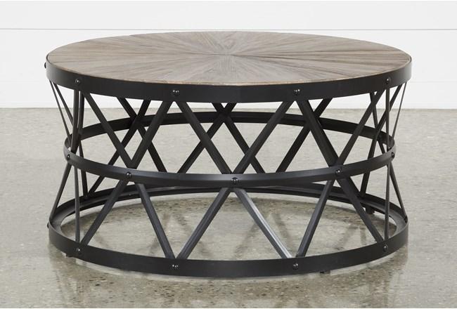 Dino Coffee Table - 360