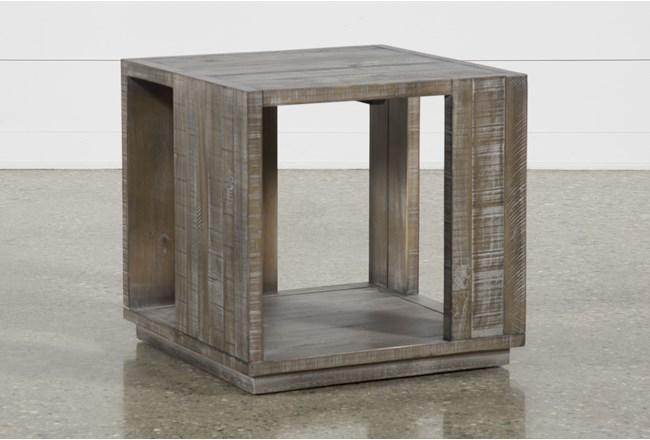 Lorraine End Table - 360