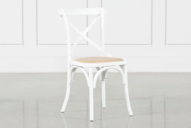 Ivy Side Chair - 360