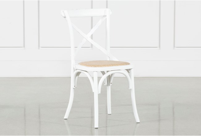 Ivy Dining Side Chair - 360