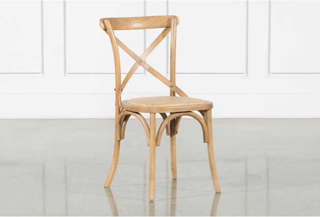 Nettle Side Chair - 360