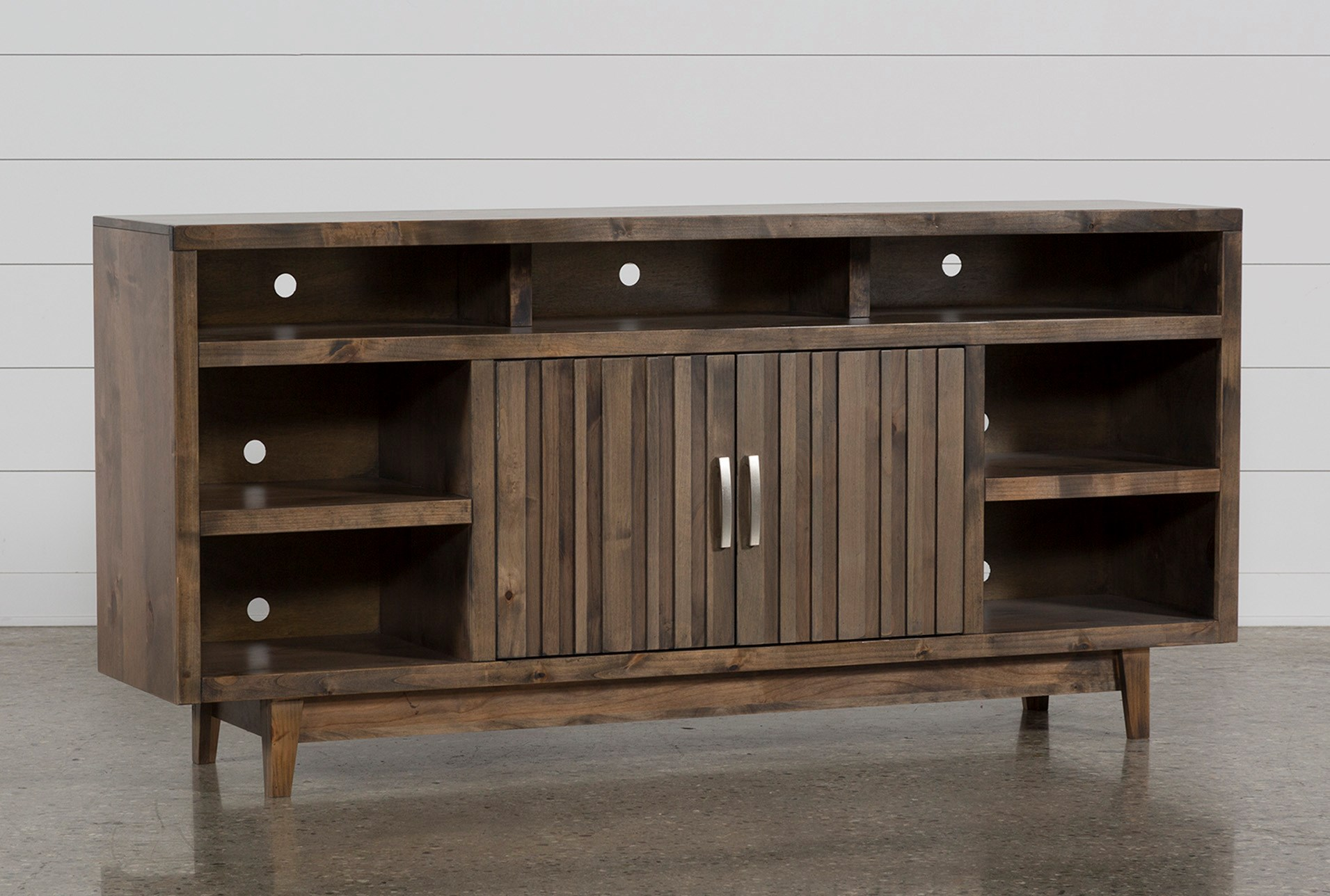 Lauderdale 74 Inch Tv Stand Living Spaces