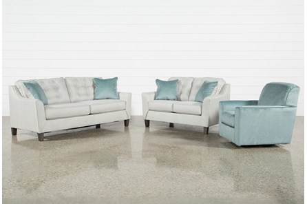 Living Room Sets | Living Spaces