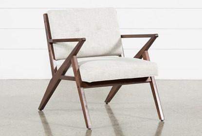 Enjoyable Kendrick Stone Accent Chair Inzonedesignstudio Interior Chair Design Inzonedesignstudiocom