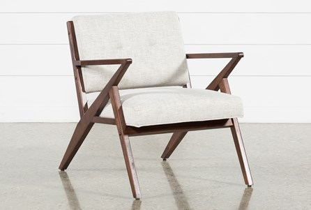 Kendrick Stone Accent Chair
