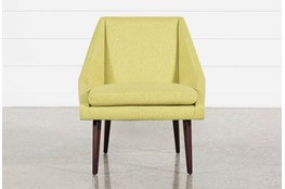 Keisha Lime Accent Chair