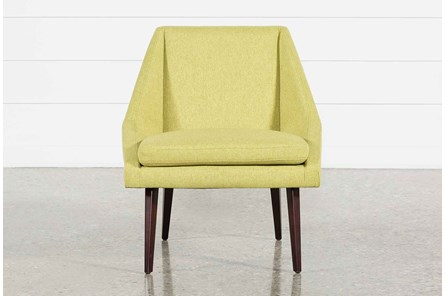 Keisha Lime Accent Chair