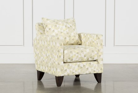 Raina Accent Chair