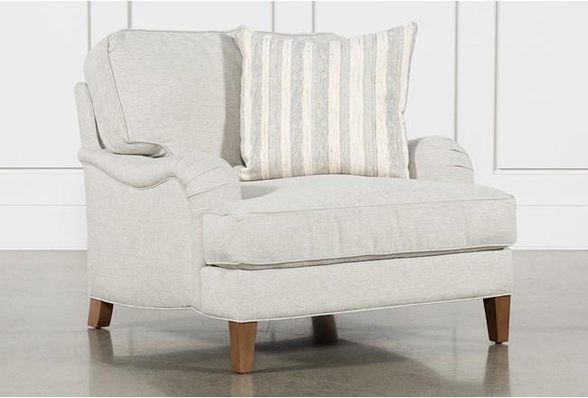 Abigail II Chair - 360