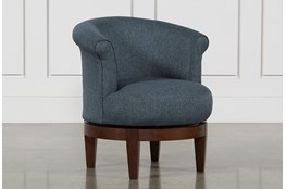 Theo II Accent Swivel Chair