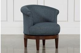 Theo II Accent Swivel Chair
