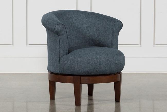 Theo II Swivel Chair - 360