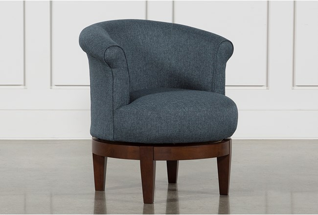 Theo II Accent Swivel Chair - 360