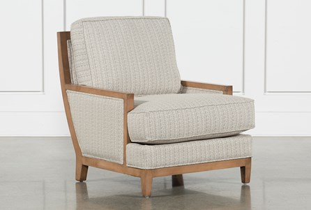 Abigail II Accent Chair
