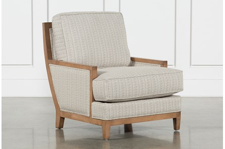 Abigail II Accent Chair