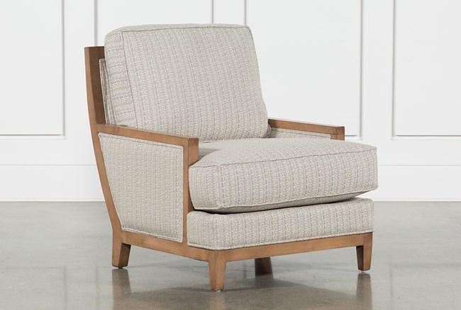 Abigail II Accent Chair - 360