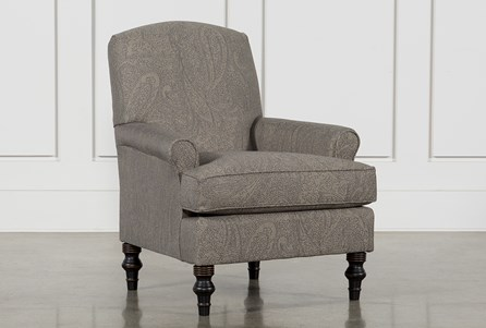 Jacqueline II Accent Chair