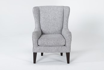 Anabelle II Wing Chair