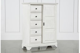 Kincaid Sliding Door Chest