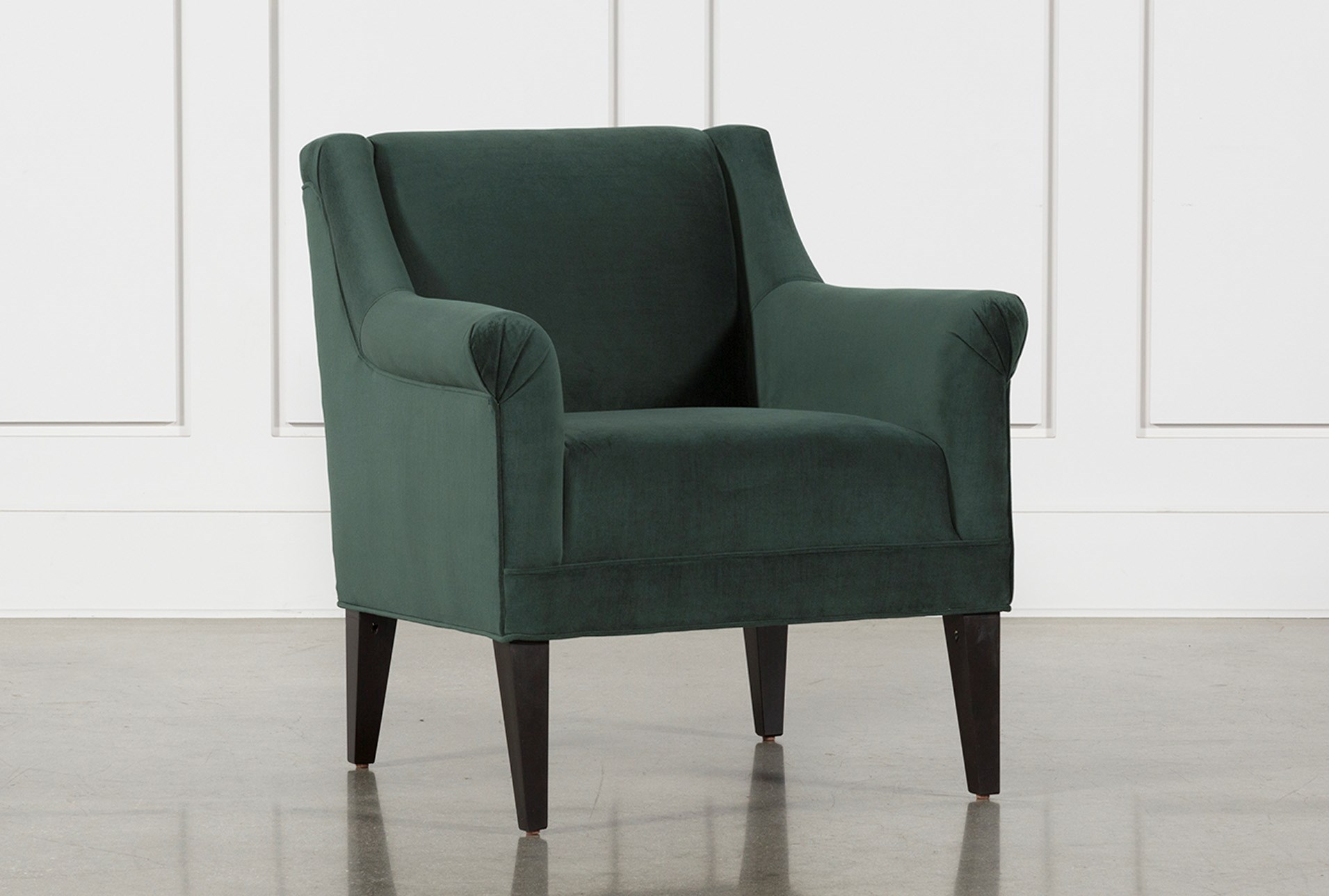 Adara Ii Accent Chair Living Spaces