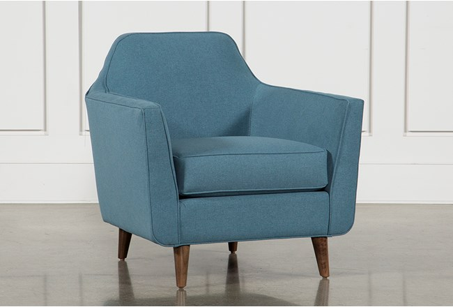Jessica Accent Chair - 360