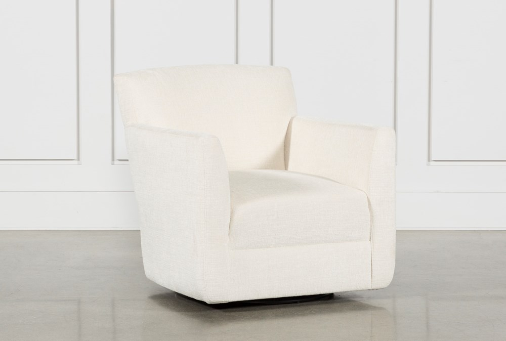 Revolve Swivel Accent Chair