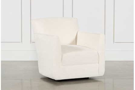 Revolve Swivel Accent Chair