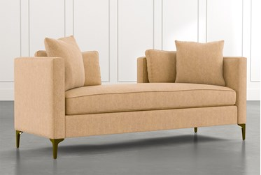 Brooklyn Yellow Daybed
