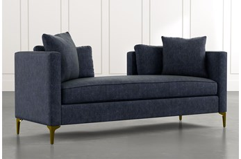 Brooklyn Navy Blue Daybed
