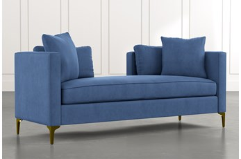 Brooklyn Blue Daybed